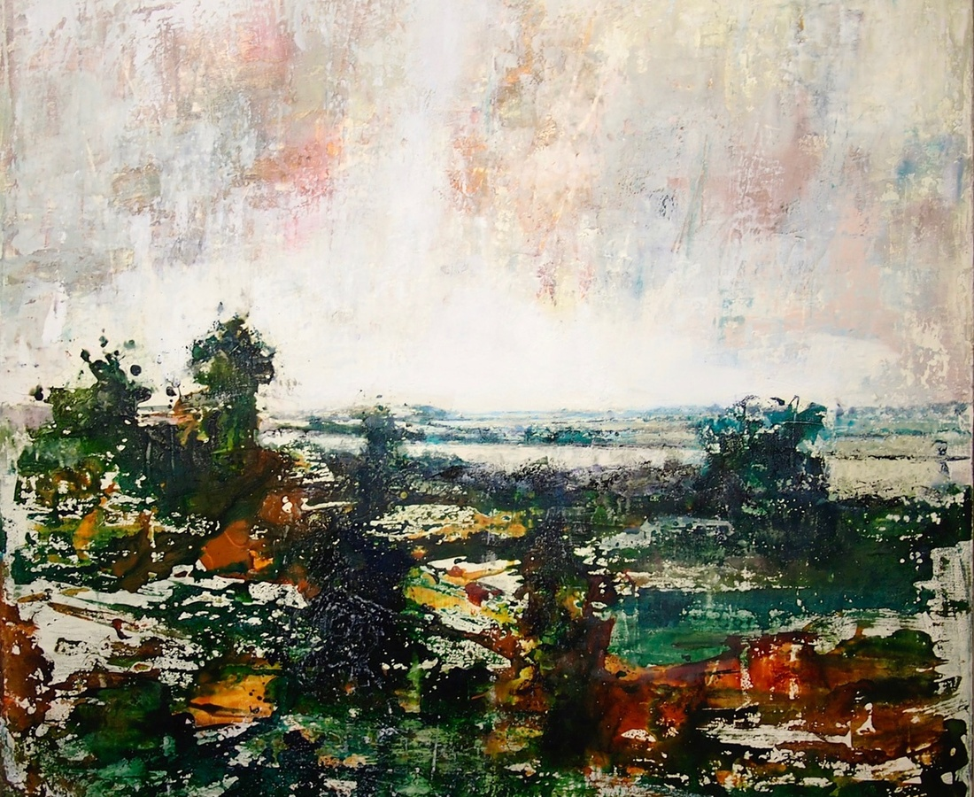 <span class=&#34;artist&#34;><strong>Peter Kettle</strong></span>, <span class=&#34;title&#34;><em>Glyme Valley Way, Rolling Hills</em>, 2016</span>