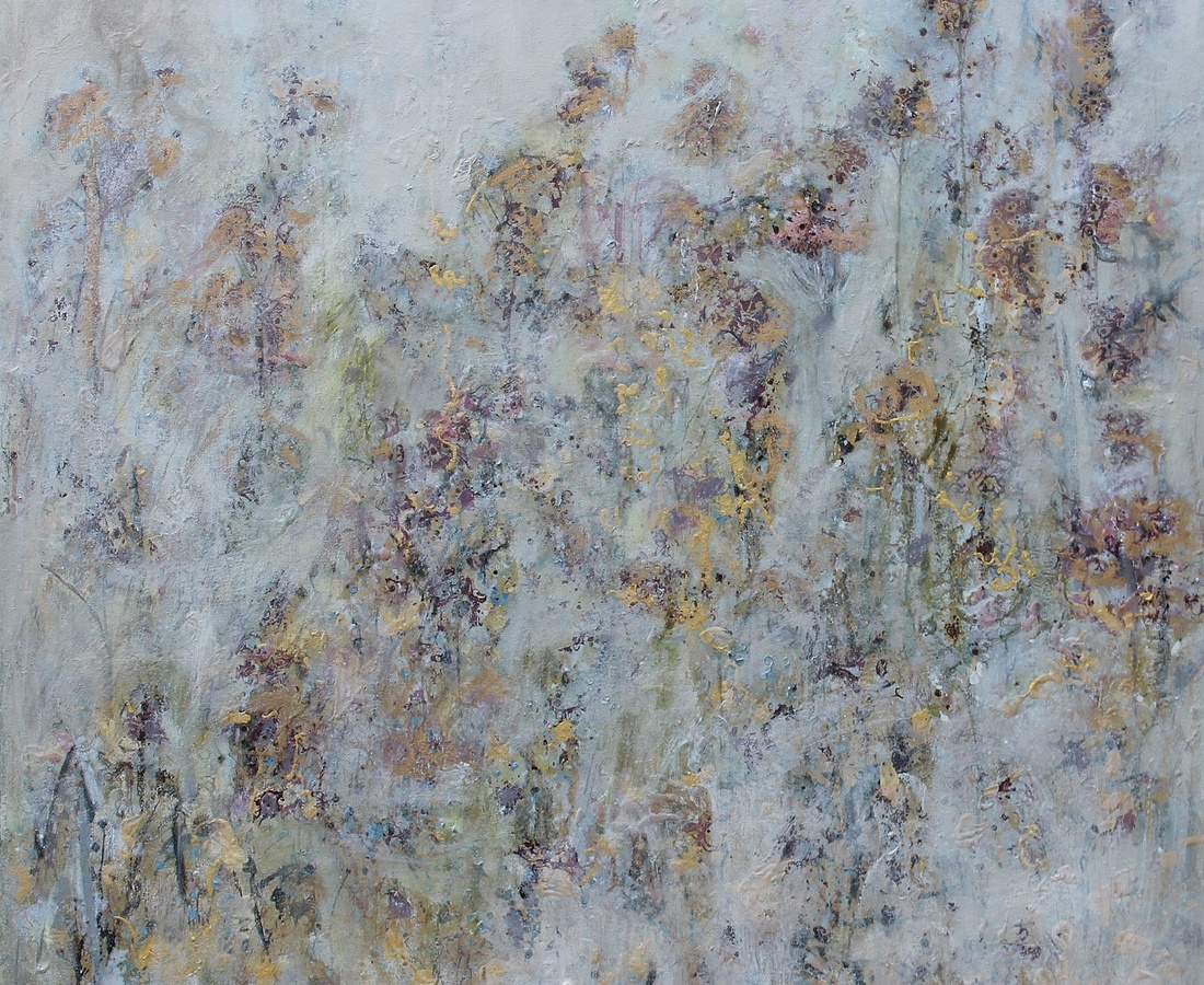 <span class=&#34;artist&#34;><strong>Sally Stafford</strong></span>, <span class=&#34;title&#34;><em>Ghosts of Summer</em>, 2017</span>