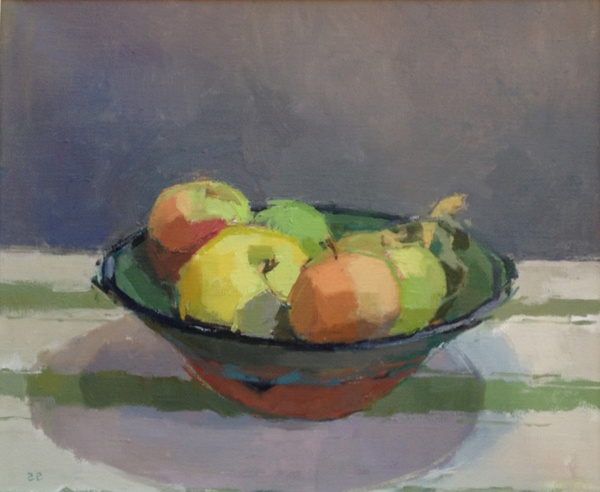 Sheila's Apples, 2016