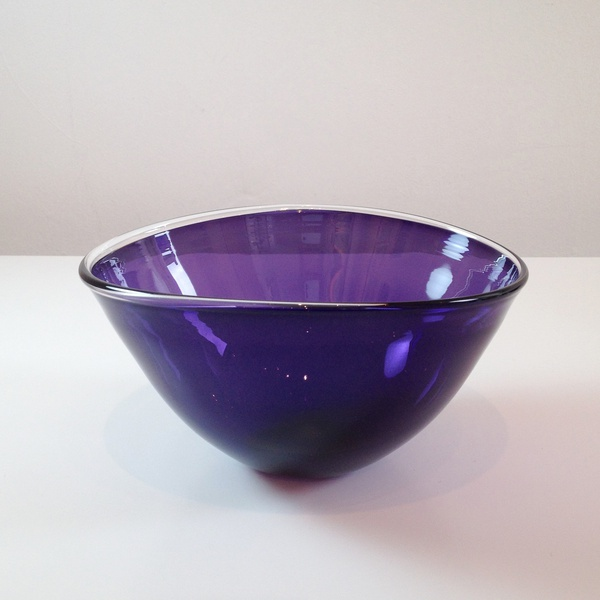 Bi-Me - Purple Bowl, Small